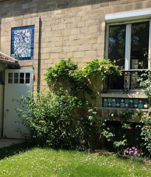 panneaux muraux en céramique